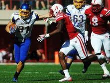South Dakota State football to play Nebraska Cornhuskers in 2020, 2024, 2028