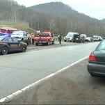 2 dead in W. Va. plane crash