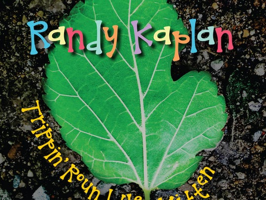 """Trippin' Round the Mitten"" by Randy Kaplan"