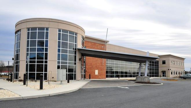 Atlantic General Hospital.