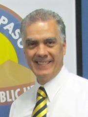 Robert Resendes