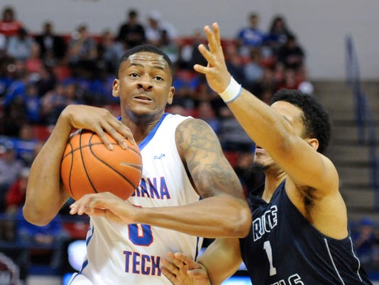 Bulldog Basketball vs Rice University