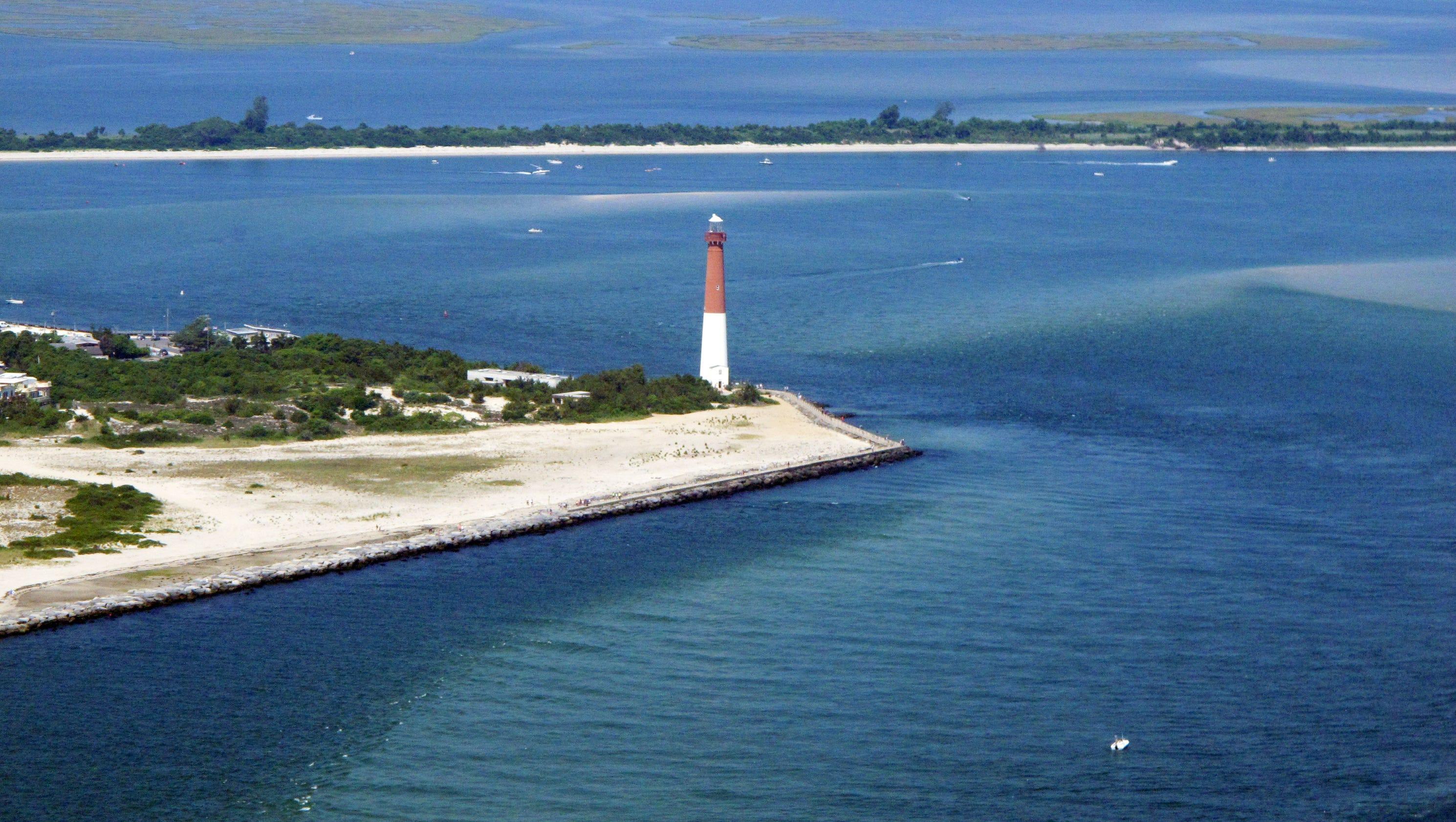 Dr Doom on the future of NJs barrier islands