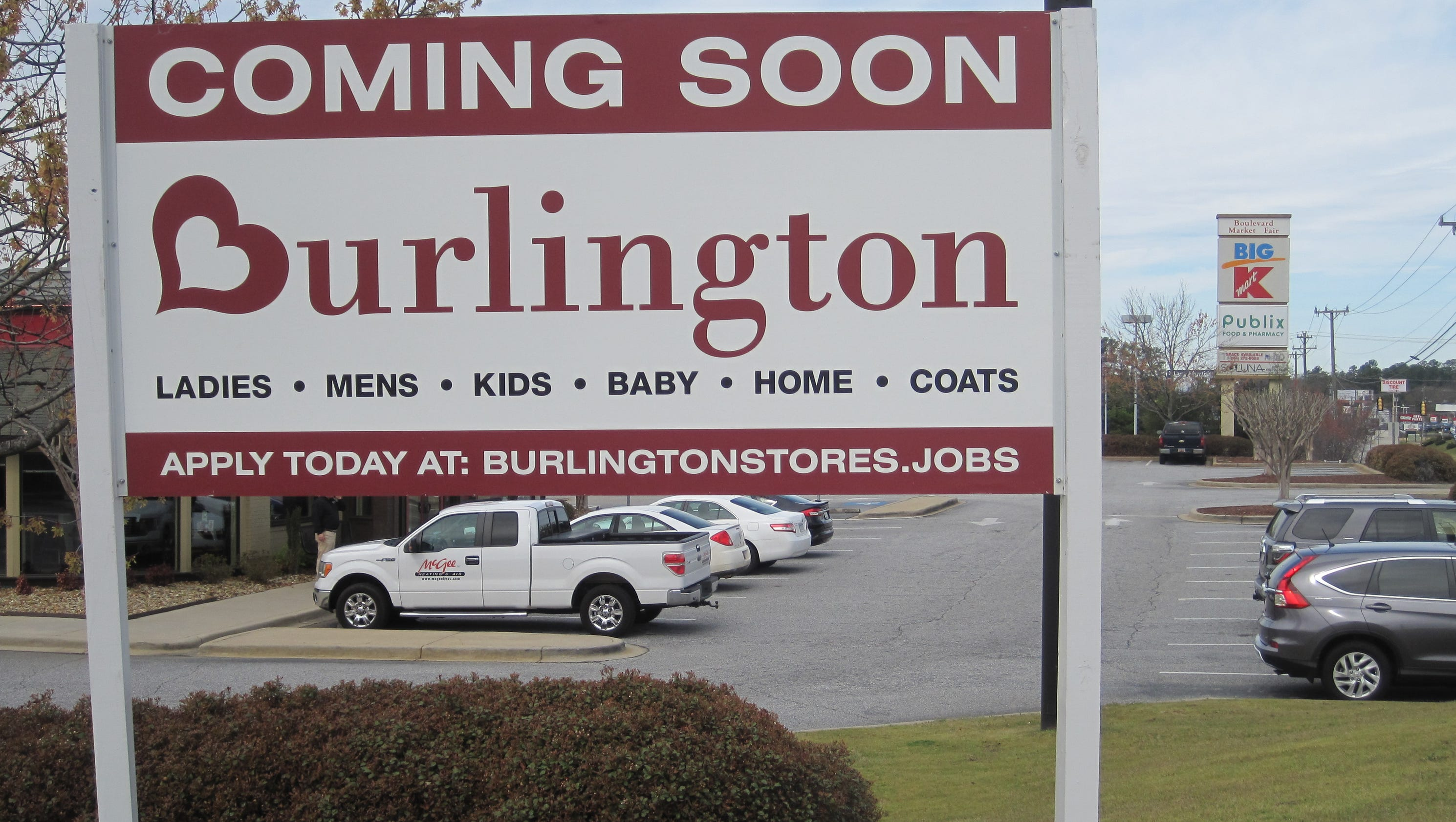 Burlington catalogue shop online