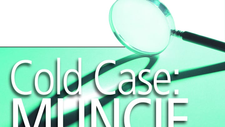 Cold Case Muncie: 7 unsolved murders from the past 50+ years