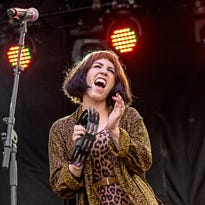 Grouplove and family hit their pop-rock stride