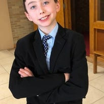St. Michael student heading to state geography bee