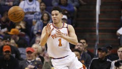 Phoenix Suns should have been more forthcoming about Devin Booker's hand injury