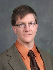 Adams Dudley is a physician and director of the Center