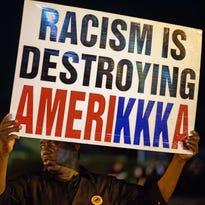 After Ferguson, struggles with racial bias continue