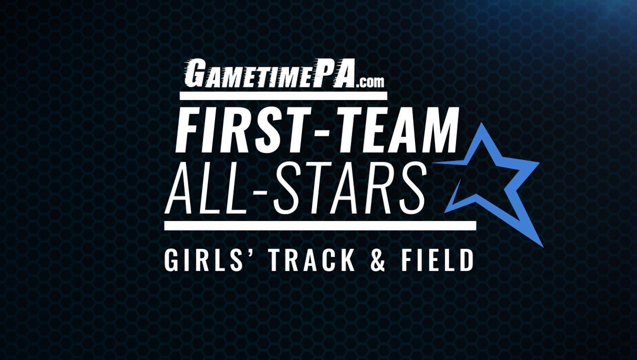 Video: GameTimePA's 2016 YAIAA girls' track and field all-stars
