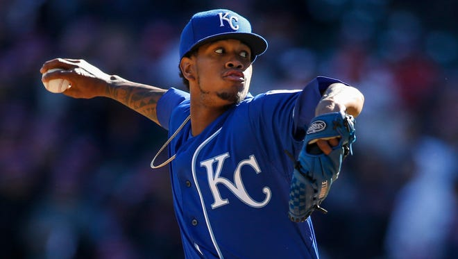 Yordano Ventura will be honored by the Dominican Republic team throughout the World Baseball Classic.