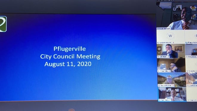 The Pflugerville City Council voted to include three bond propositions totaling $191.3 million on the November ballot.