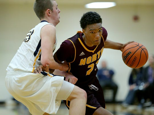 Can Archie Miller convince Bloomington North's Musa Jallow to stay put?
