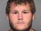 Leslie Allen Merritt, 21, was taken into custody Sept.