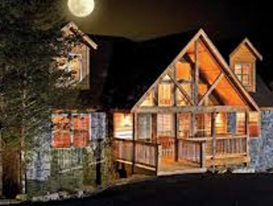 From the outside, a nightly rental looks like any other