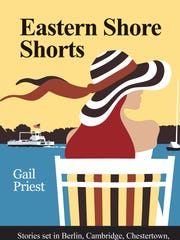 """""""Eastern Shore Shorts"""" is a collection of short stories"""