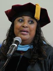 Dr. Evelyn A. Edney