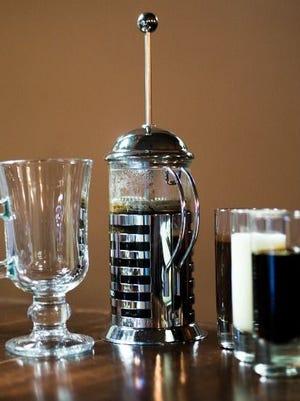 Stories of Phoenix coffee culture