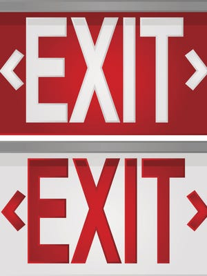 An exit plan helps shape your company's priorities.