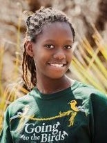 Nichelle, 14, is a bright, outgoing, engaging girl with a big personality. She loves to read, dance, and enjoys arts and crafts. Nichelle is creative and currently learning to crochet. She is not a picky eater and enjoys a variety of foods. Nichelle is interested in learning more about her culture. She does well in school and can be very helpful. Nichelle interacts well with adults and children older than herself. A strong, active two-parent family is preferred for this young lady. For more information about foster or adoptive parenting through the New Mexico Children, Youth and Families Department, call 800-432-2075 or go online to CYFD's website at http://cyfd.org