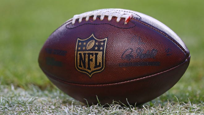 The NFL's initial Deflategate investigation found that the New England Patriots played the first half of last week's AFC Championship Game with underinflated footballs