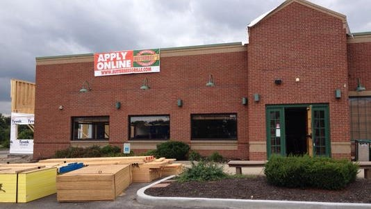 Butterbee's American Grill is coming soon to Clermont County's Miami Twp.