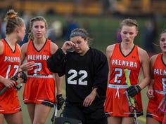 Emmaus ends Palmyra's state title dream, 5-1