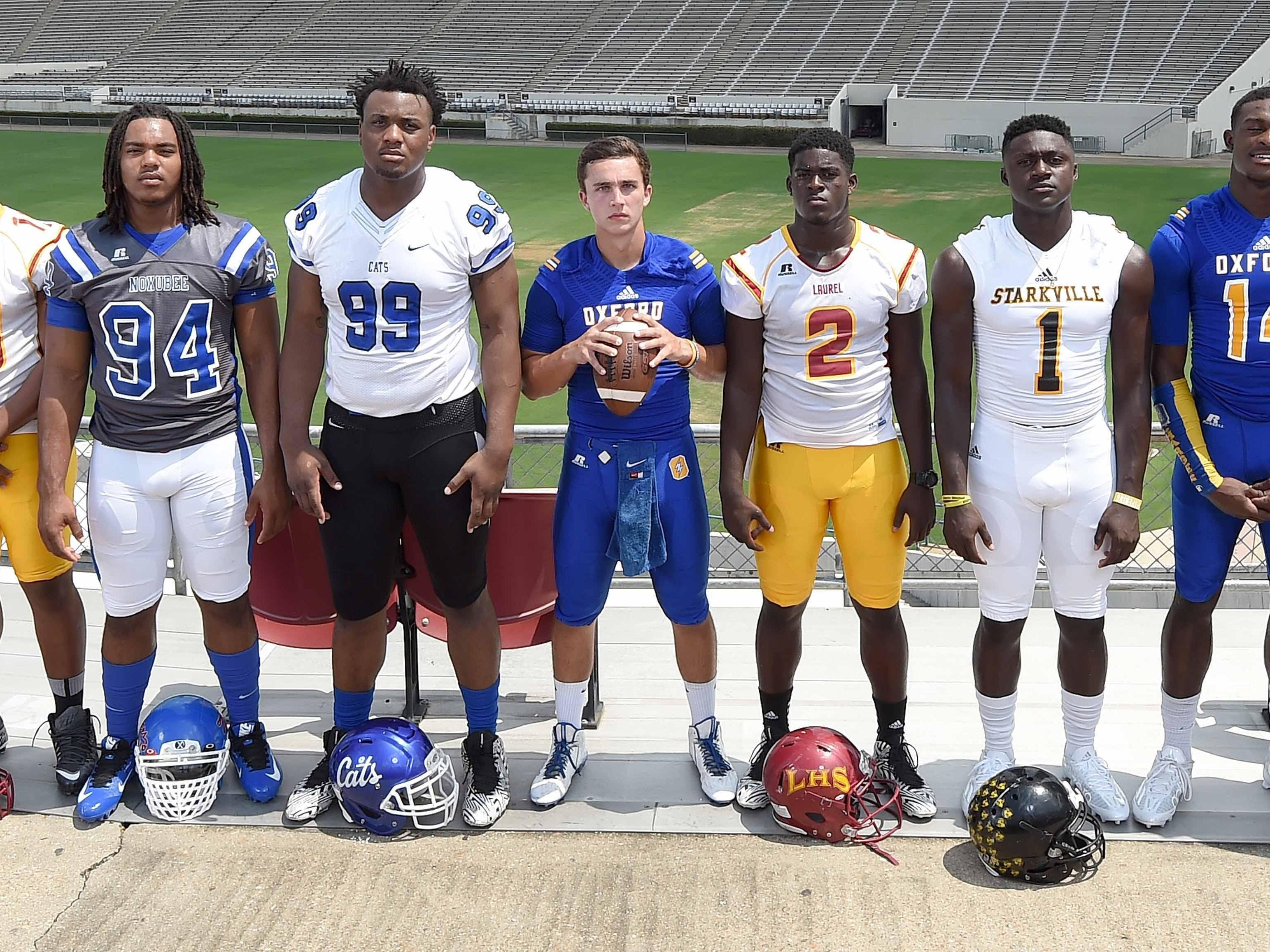 The 2015 Dandy Dozen could be one of the best in the selection's history.