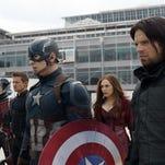 PNJ Movie Club: 'Captain America: Civil War'