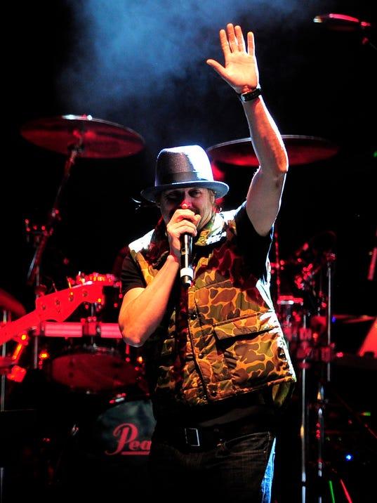 Kid Rock Tour Opening Act