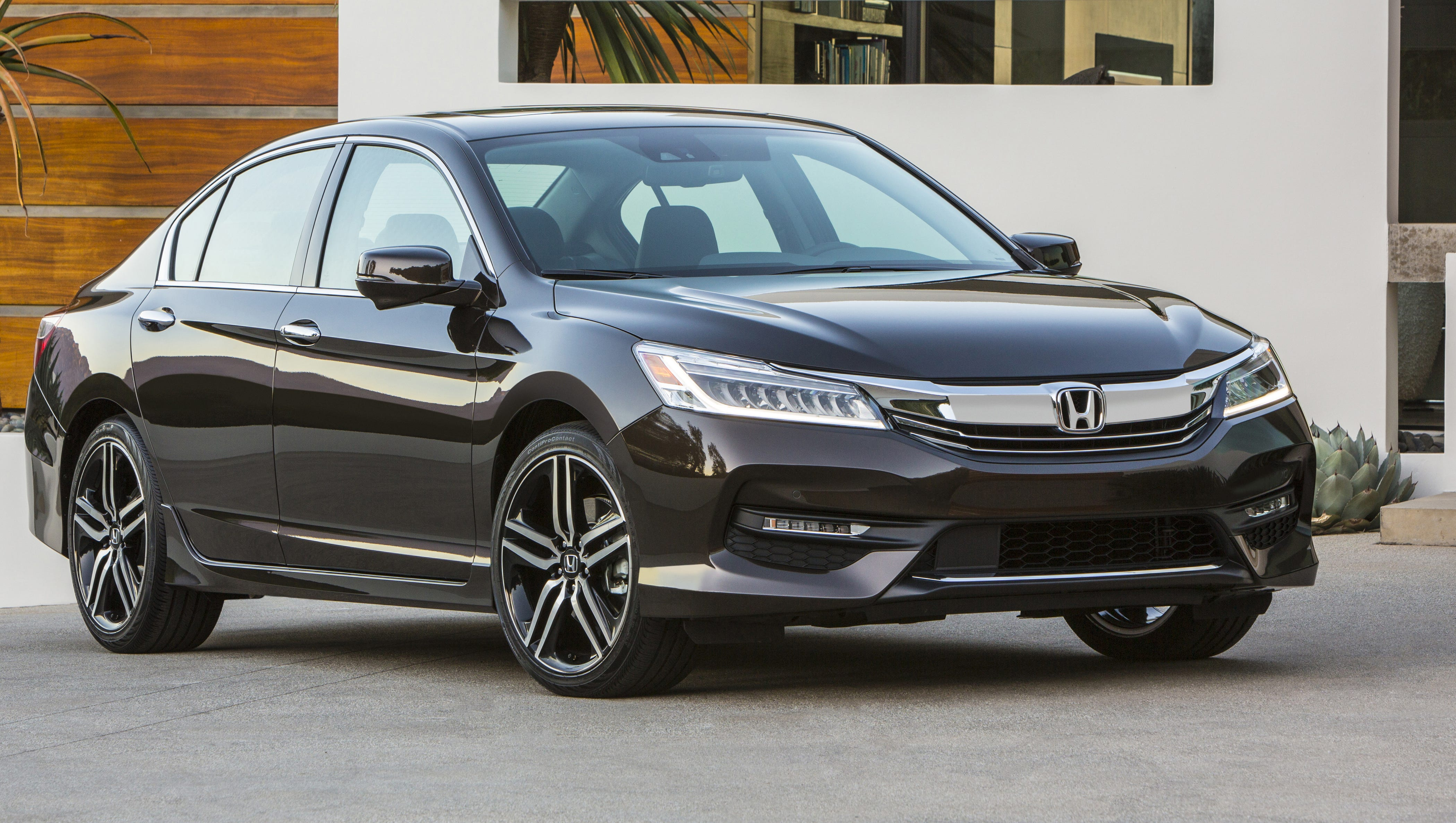 Honda Accord Recall 15M Called Back Over Potential Engine Fires