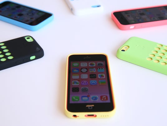 iphone sc cases apple unveils cheaper colorful iphone sc alongside high 12266