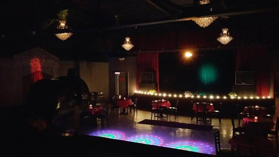 Gay nightclubs detroit