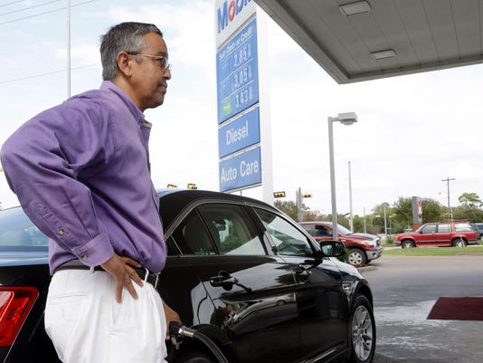 Cheap Gasoline Things to Know