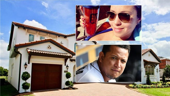 In Florida courts, Belkis Mariela Rodriguez is suing Miguel Cabrera in an attempt to receive more child support for two kids, born in 2013 and 2015.