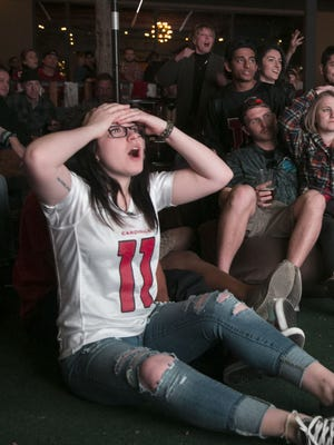 Something tells us that Cardinals fans aren't going to be happy with their ranking in a recent study of NFL fans.