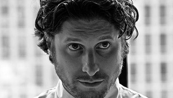 Ryan Poli will serve his first meal as the new executive chef of  the Catbird Seat on Jan. 20, 2016.