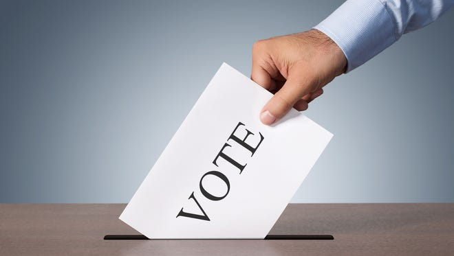 Voters in Henrietta have three candidates to decide between in the town supervisor race.