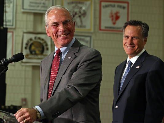 Romney Colorado