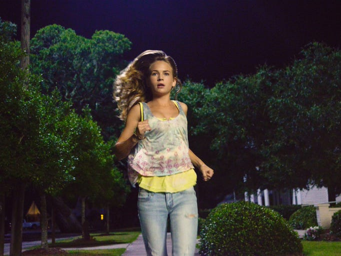 <p>Dead Reckoning: Angie McAlister (Britt Robertson) met her maker on Monday's season premiere of CBS' 'Under the Dome,' but that doesn't mean viewers won't see her again.</p>