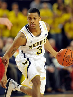 Trey Burke earned national player of the year honors after leading Michigan to the 2013 national title game as a sophomore.