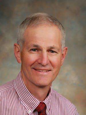 Dr. Michael Shattuck