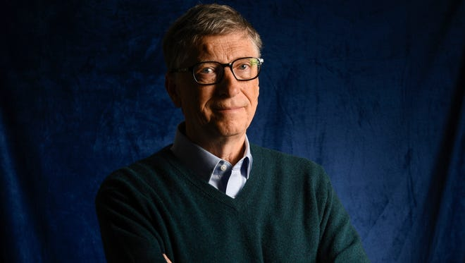 No. 1: Bill Gates | Net worth: $90.8 billion | Microsoft co-founder Bill Gates held the title of the world's richest person since May 2013. He was unseated by Jeff Bezos for a few hours on July 27, but regained the top spot later that day. Gates remains connected to Microsoft, but he devotes much of his time to philanthropy through the Bill & Melinda Gates Foundation, one of the largest private charities in the world. Swipe through the gallery to see the world's richest people, based on Bloomberg's Billionaires Index.