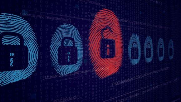 Cybercrime toll