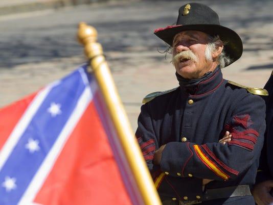 Confederacy in Mesilla