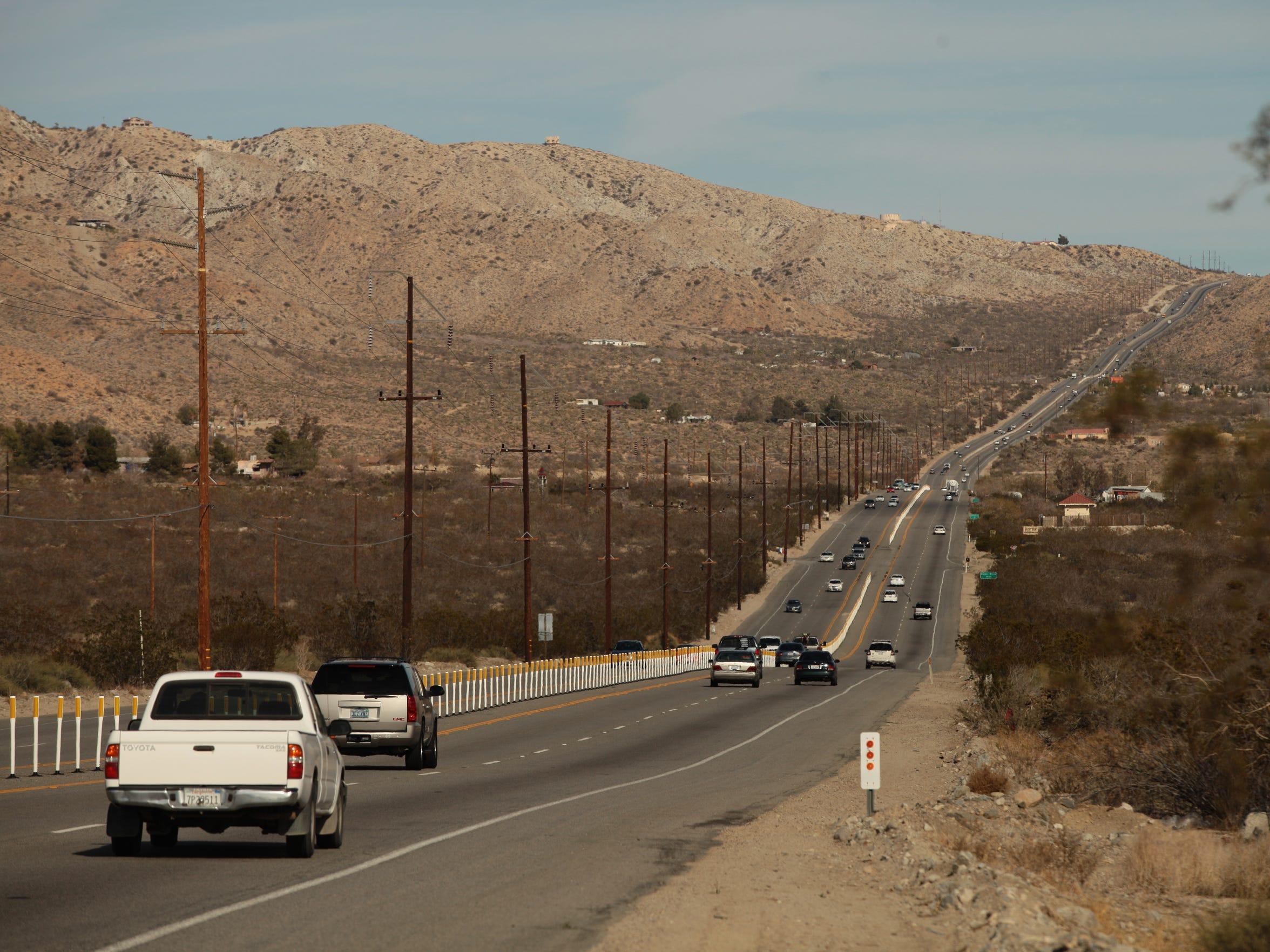 TDS Marines 4 file Highway62-DayScenics-03