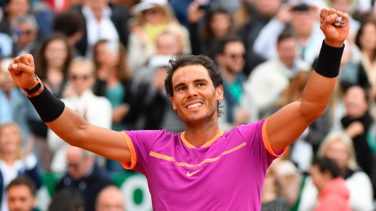 Recapping all the action from Sunday in the world of tennis.