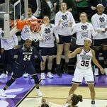 Women's games outshone men's in the NCAA tournament. Can they capitalize on it?