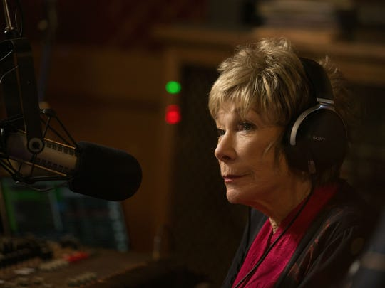 Shirley MacLaine stars as Harriet Lawler in 'The Last